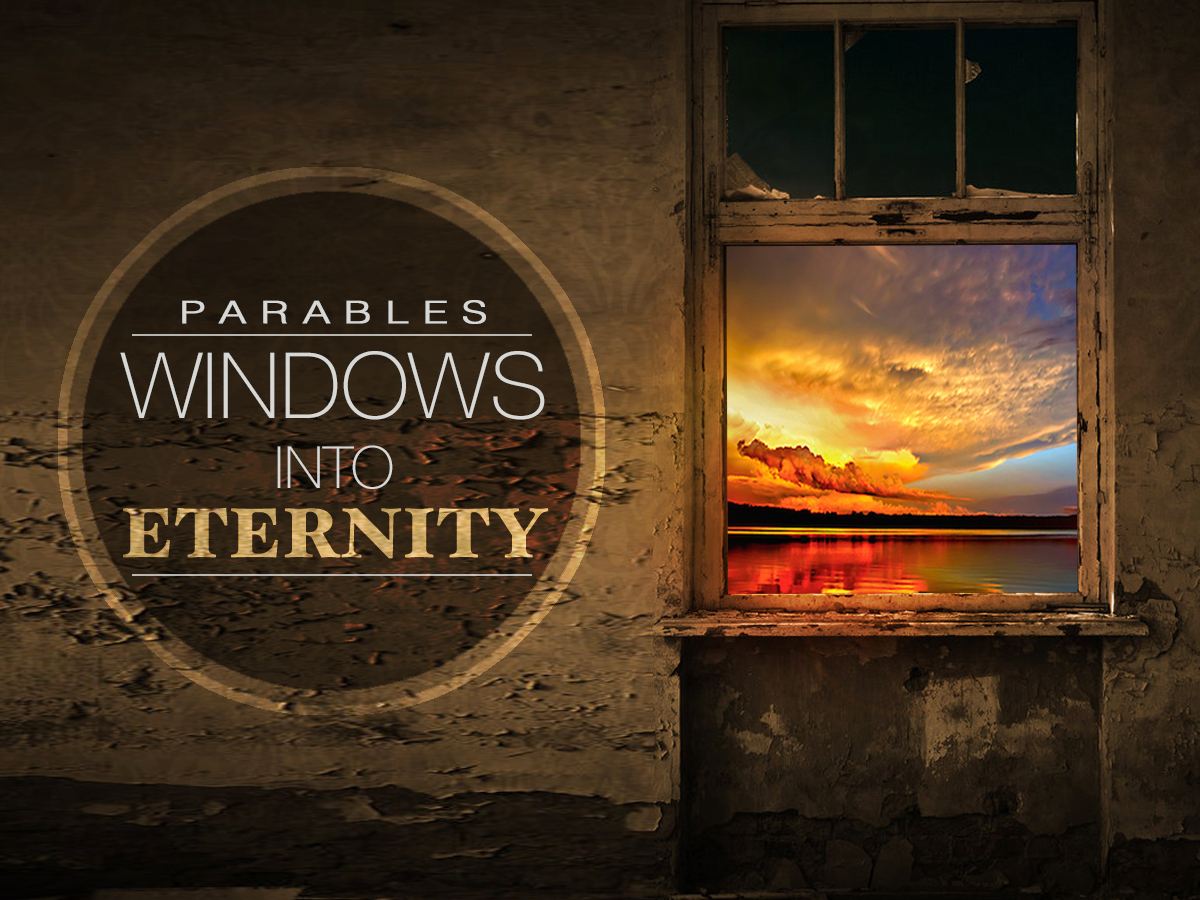 Windows into Eternity