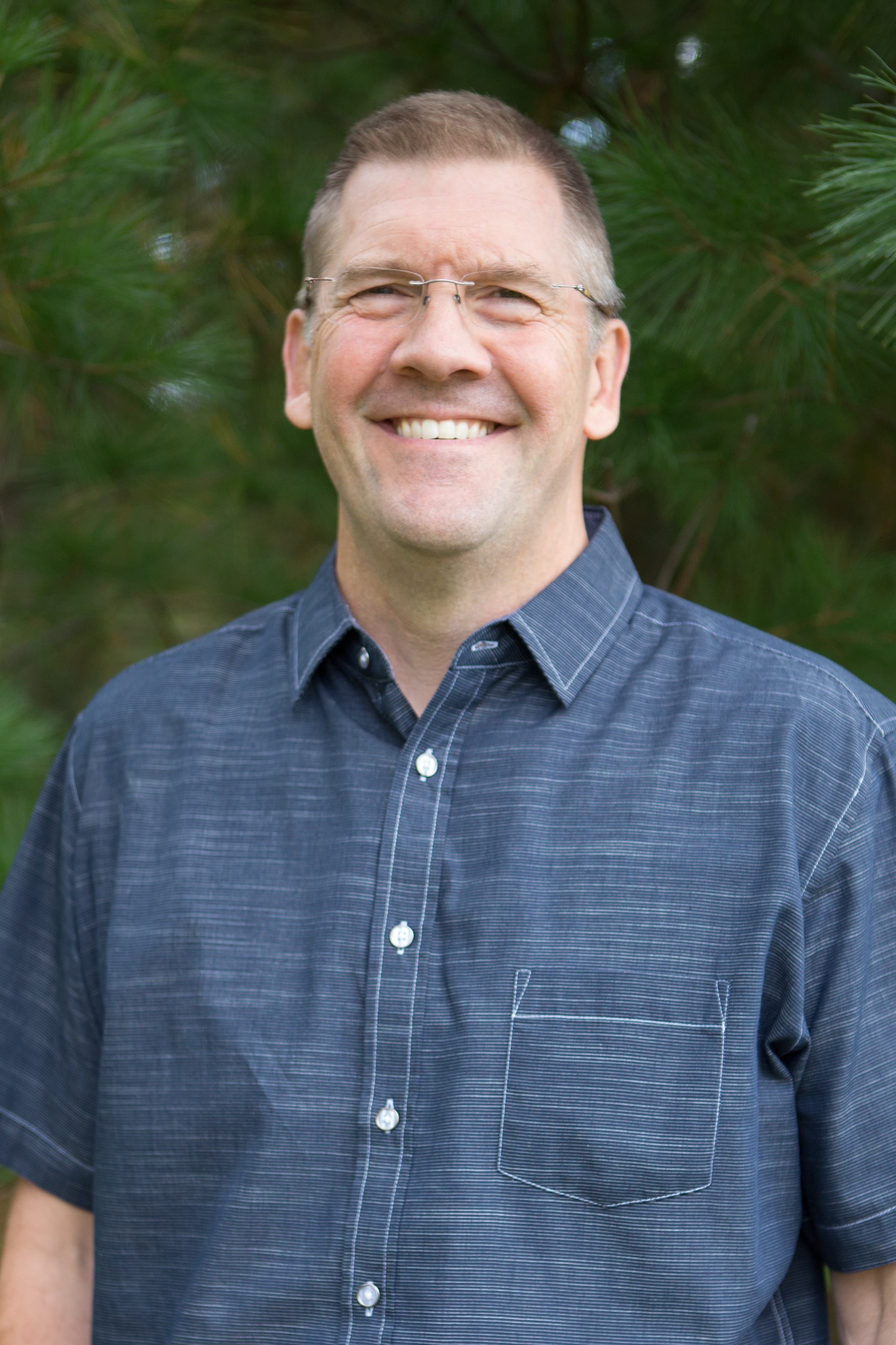 Doug Schneider Outreach & Connection Ministries Pastor  email