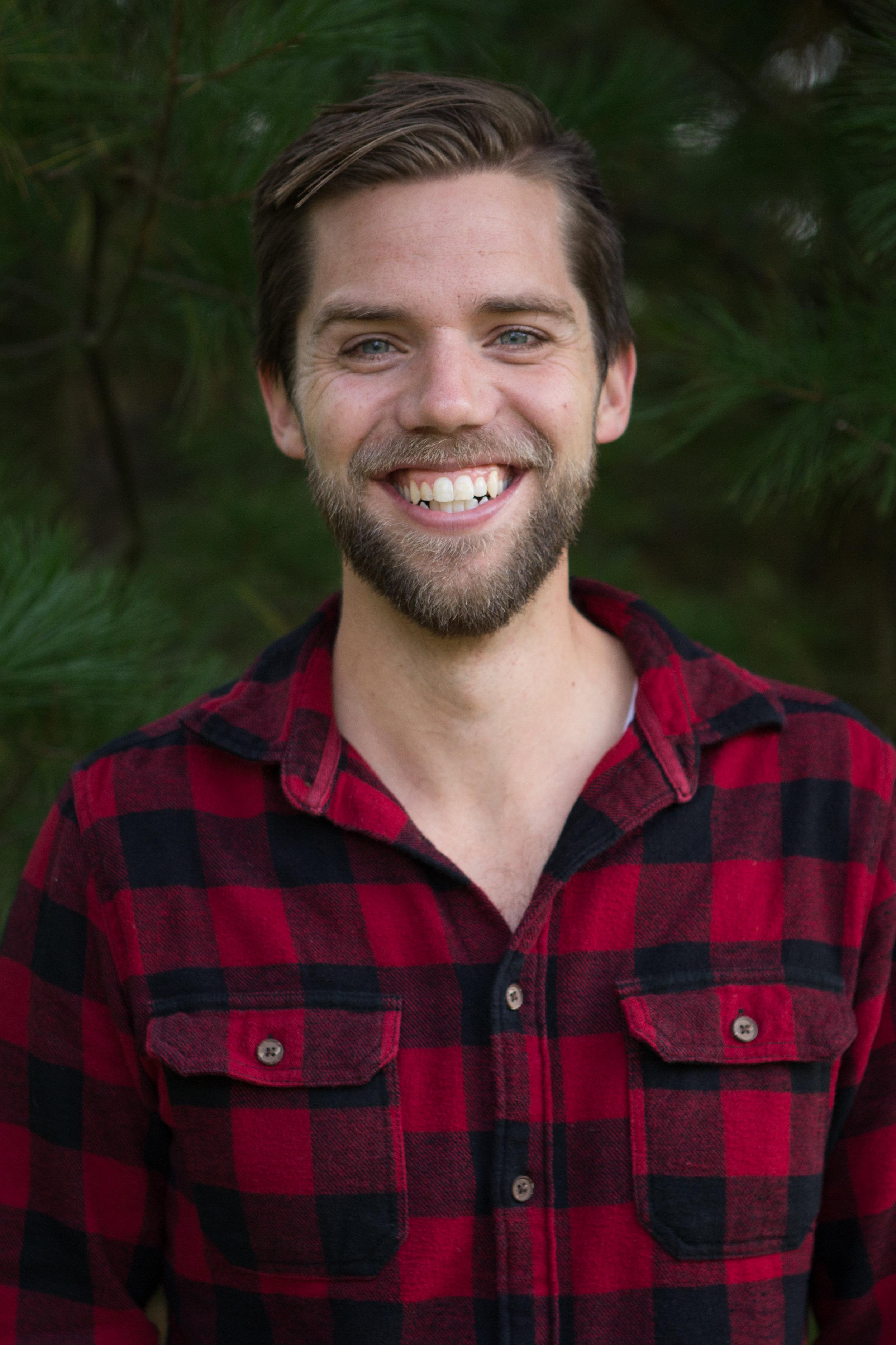 Steve Berg Worship Arts Pastor  email