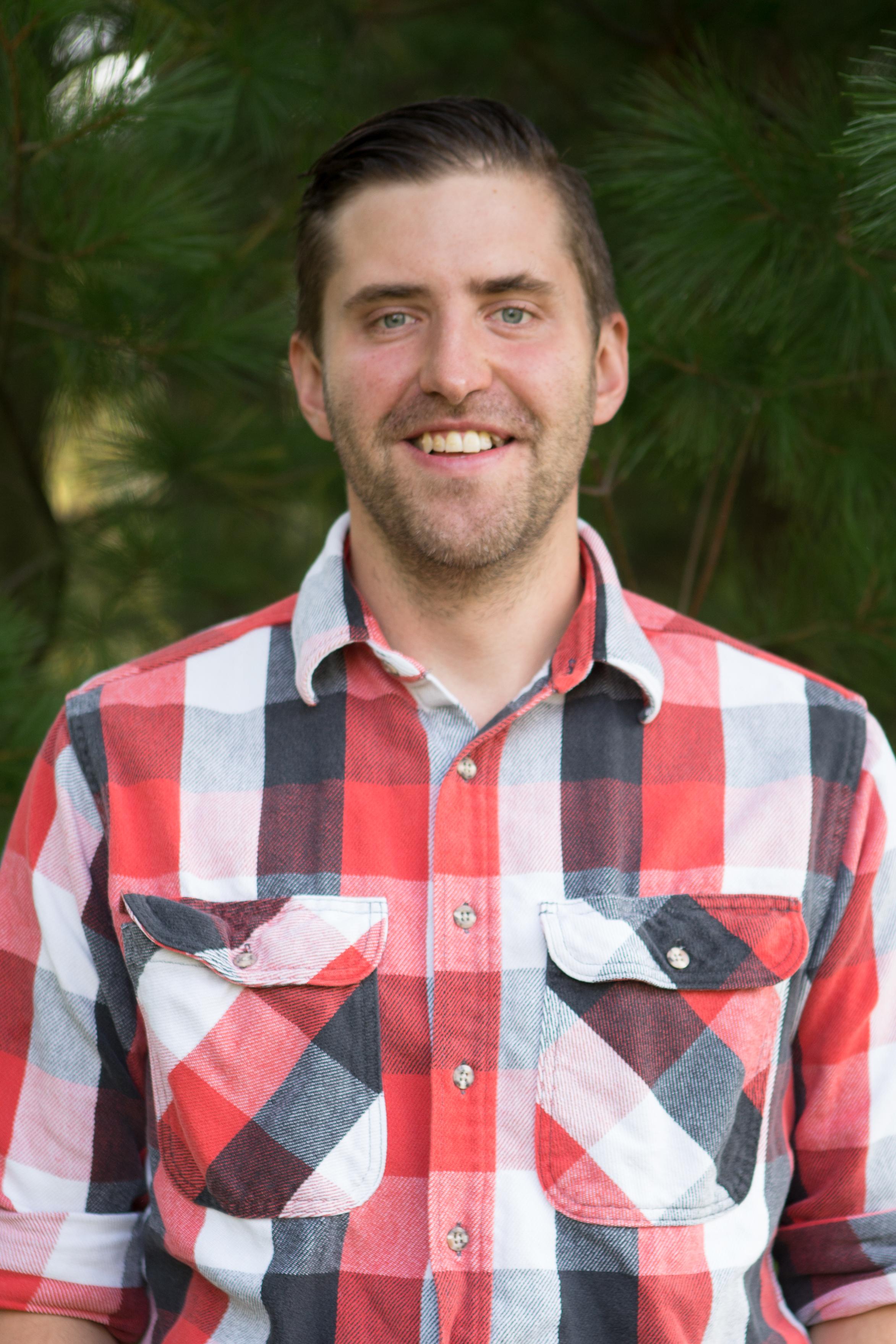 Matt Wilhelm Worship Arts & College Ministries Pastor  email