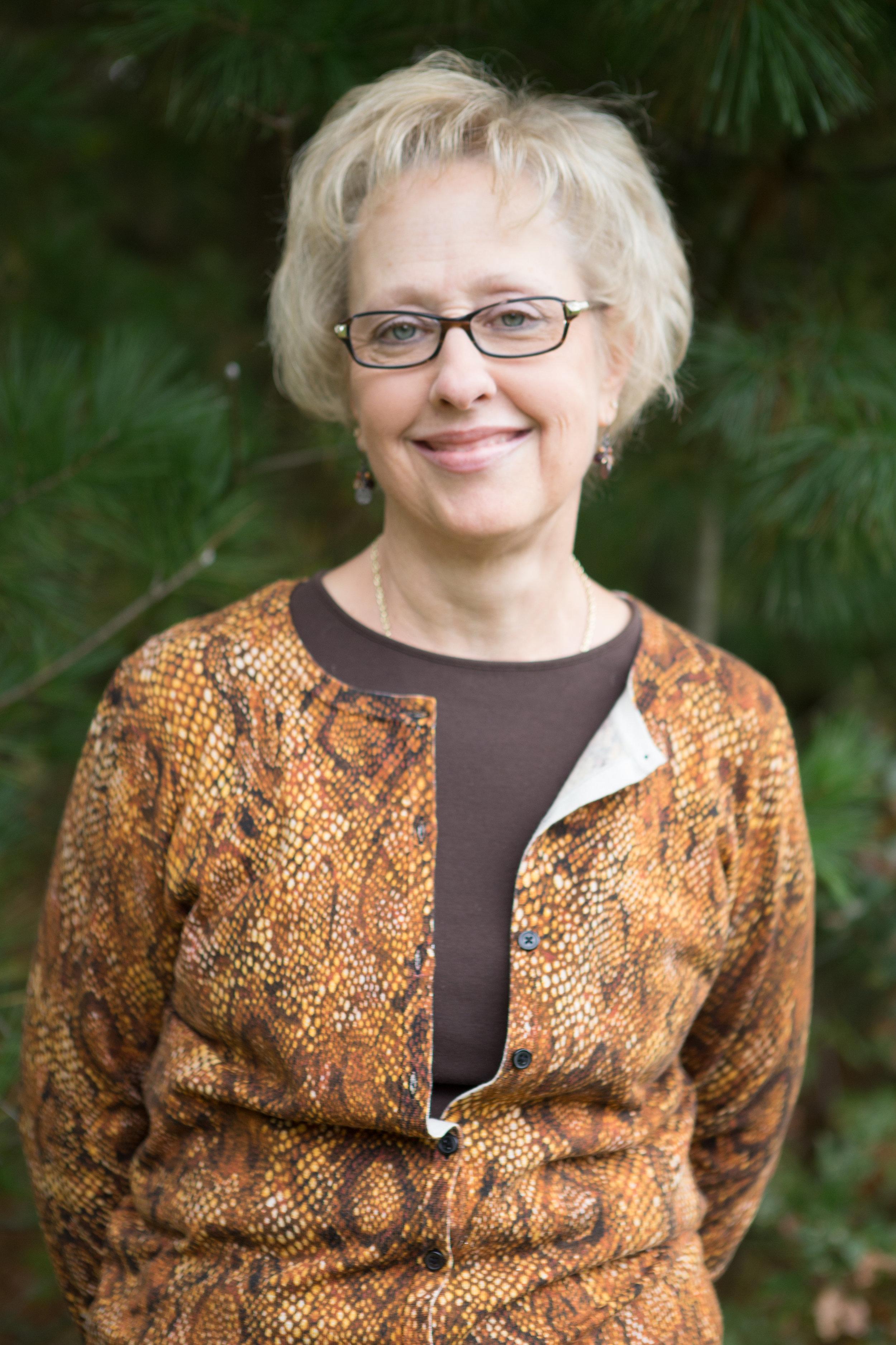 Laurie Koerten Director of HR & Finances  email