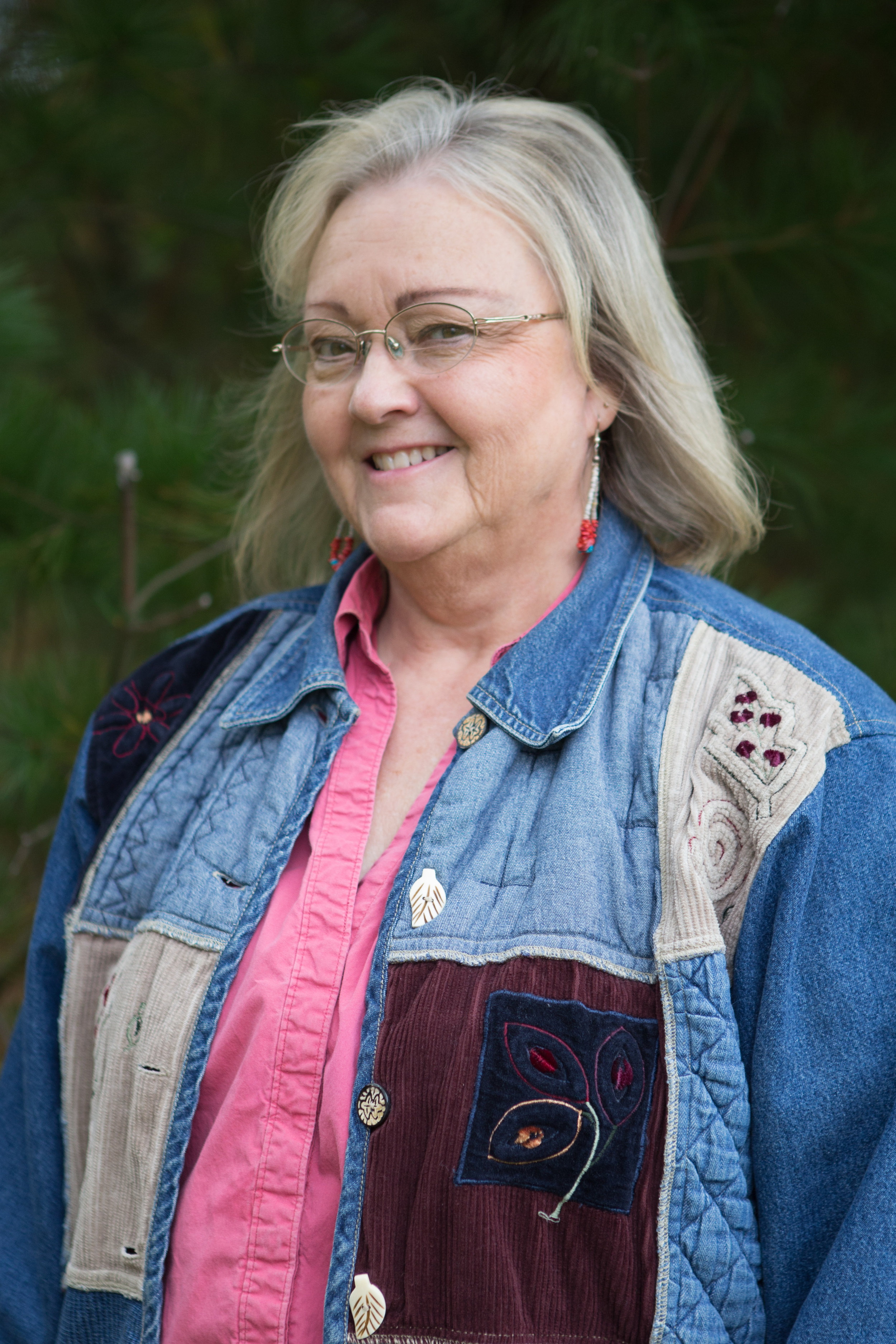 Joyce Kavalauskas Woodlands Kids Assistant  email