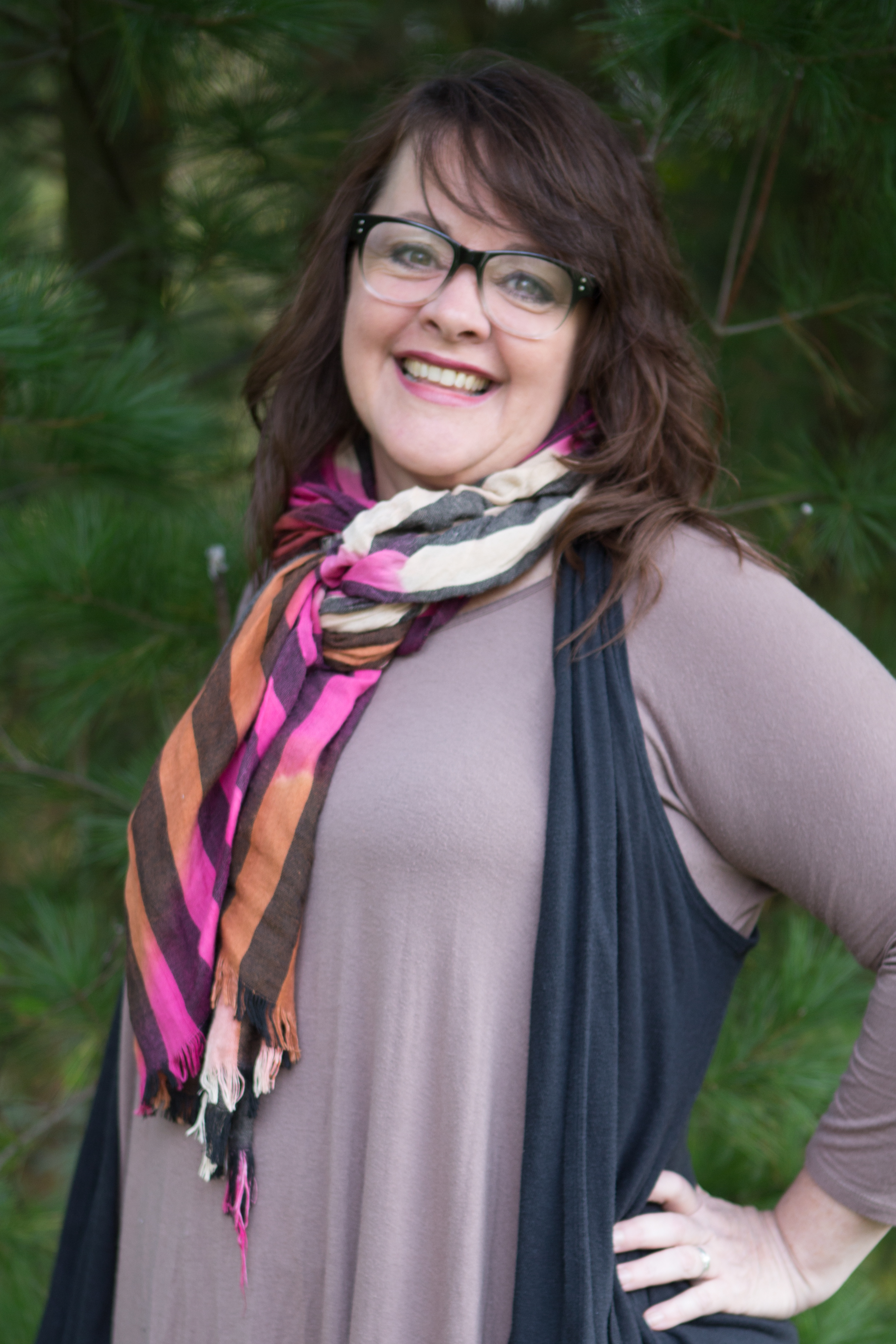 LeAnna Pacyna Communications & Worship Arts Assistant  email