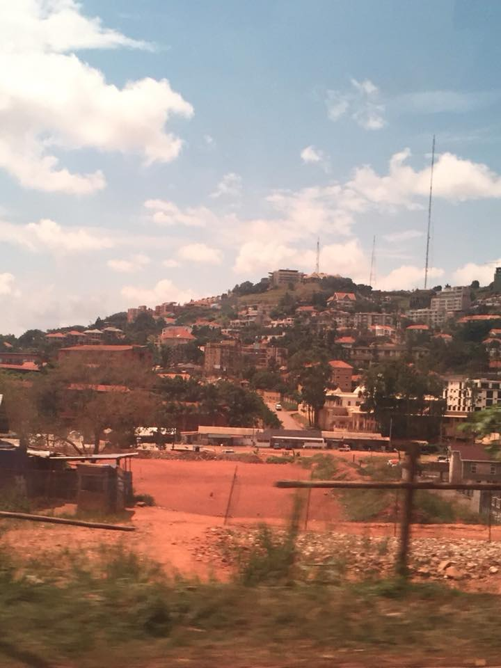 Red Dirt of Kampala.jpg