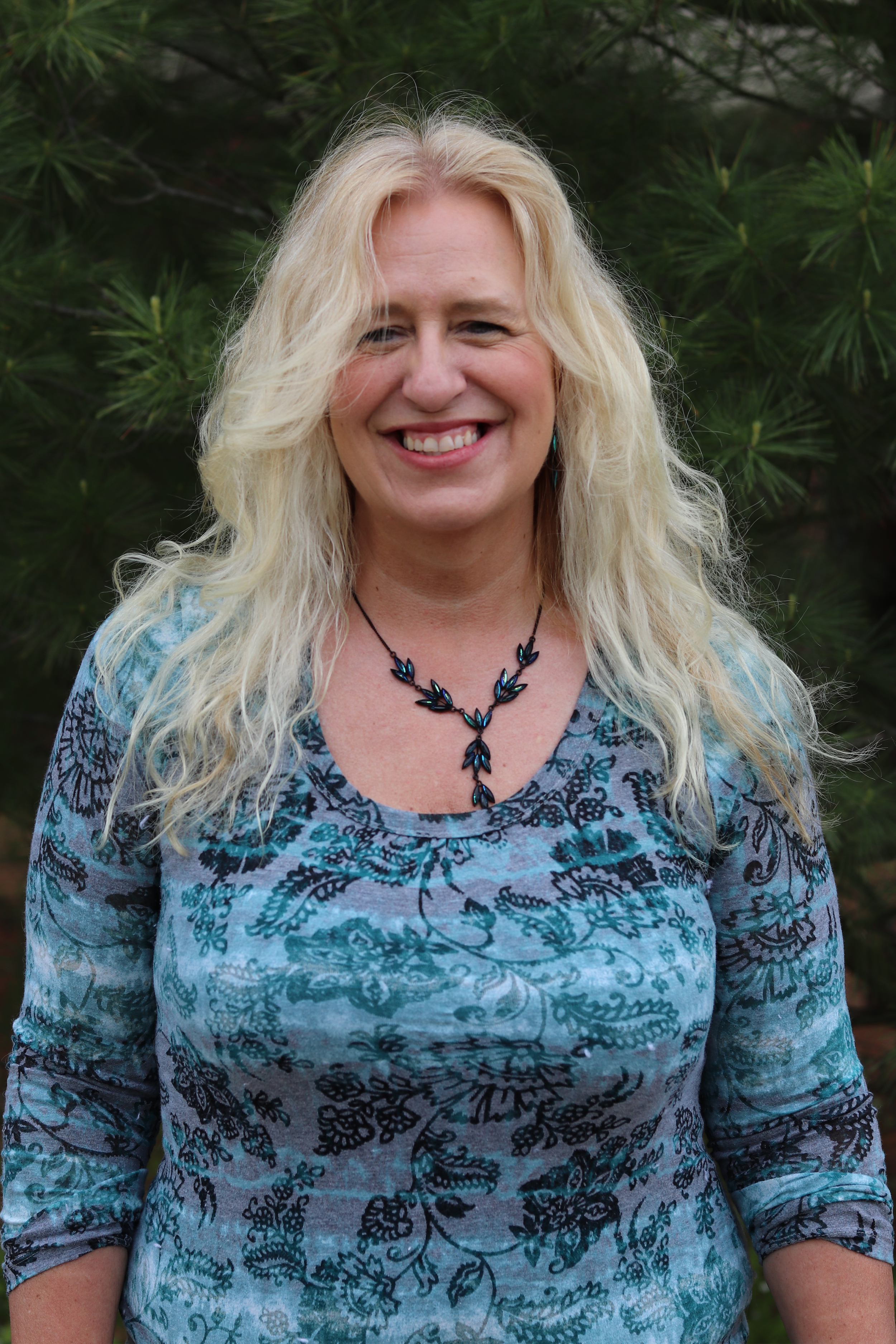 Ami Bauer Church Custodian  email