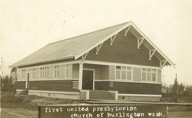 Photo taken 1911
