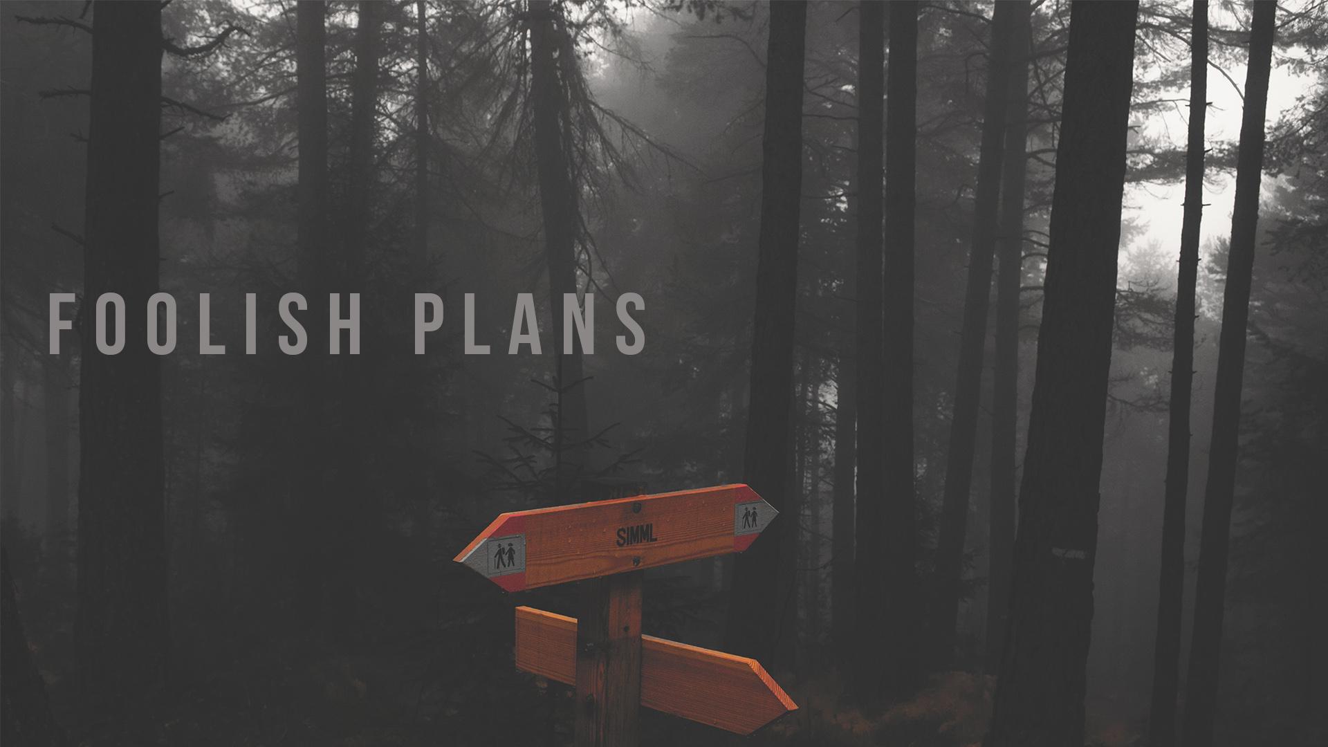 Foolish Plans.jpg