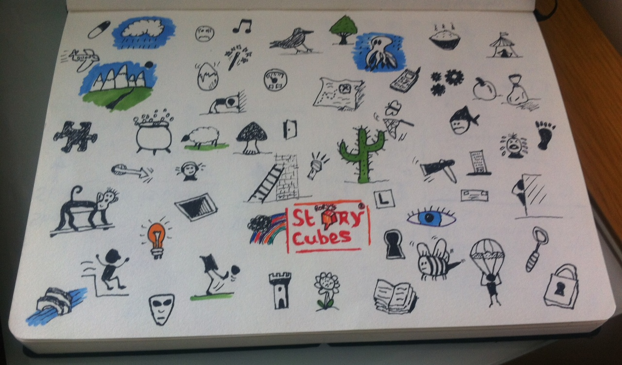 story cubes sketch practise.png
