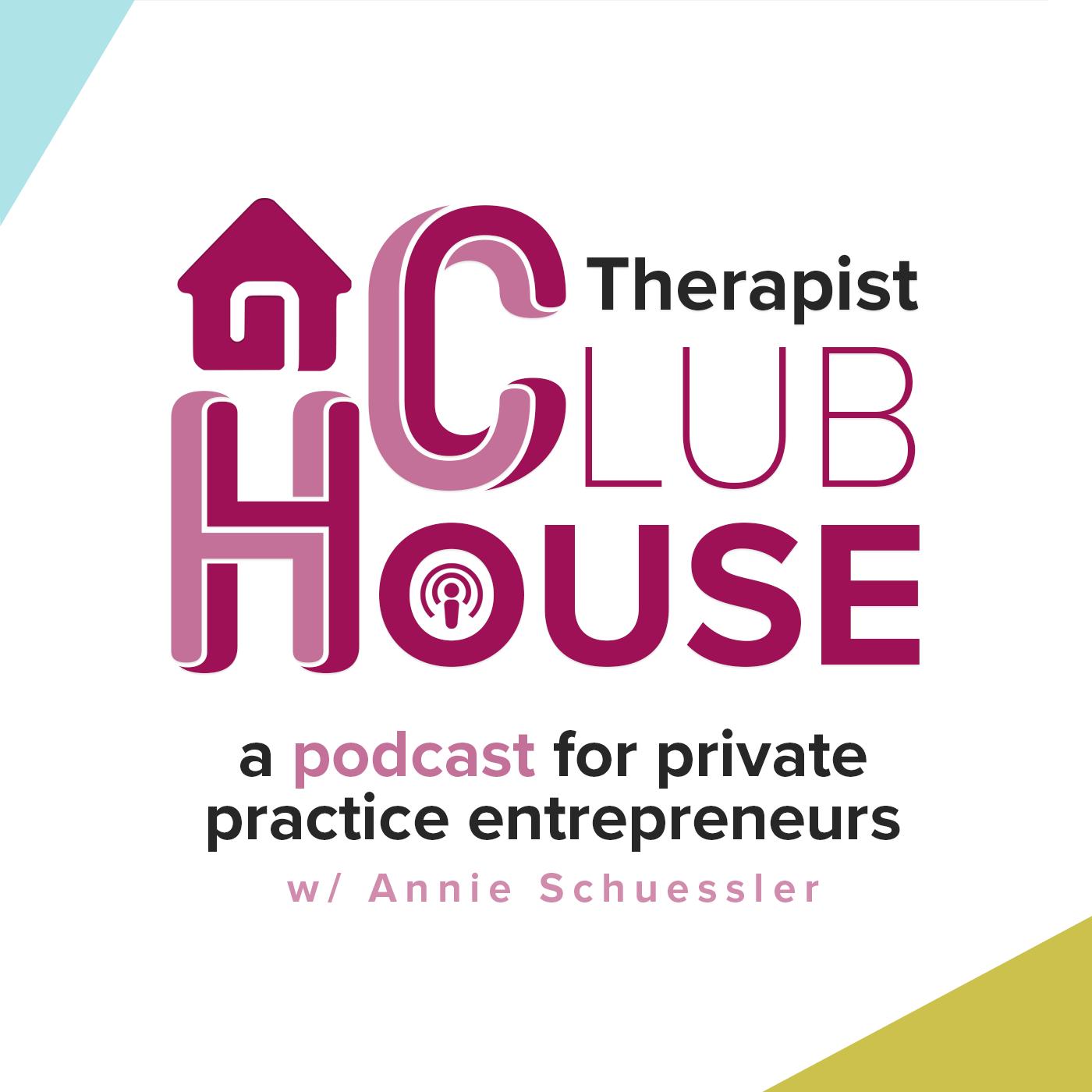 therapistclubhouse