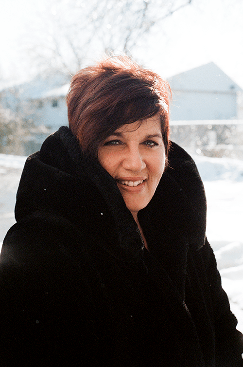 Denise; Owner of The Drapery Shoppe