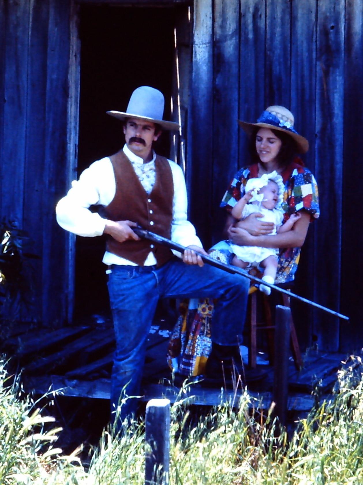 My hero - 1976