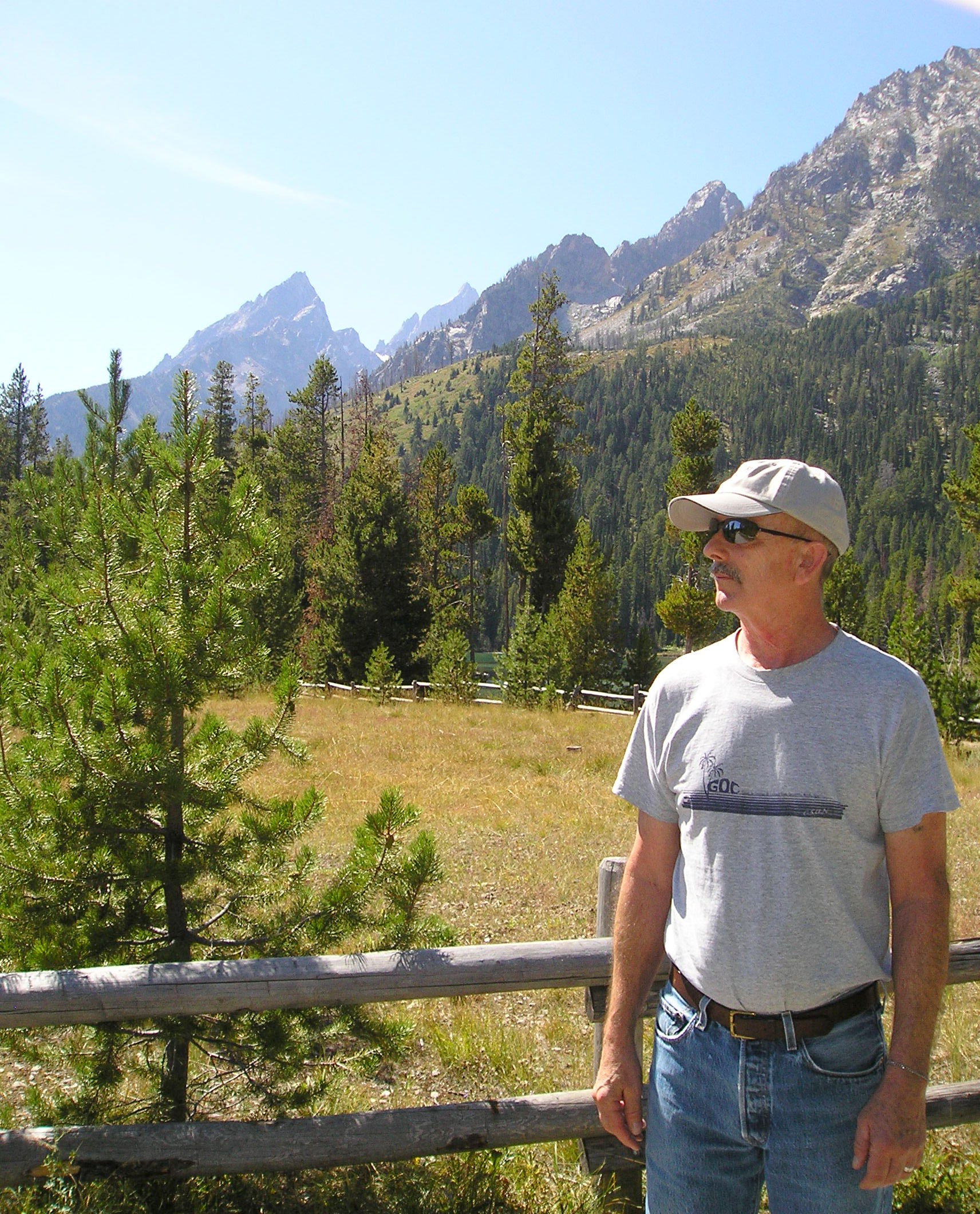 2009- Grand Teton National Park