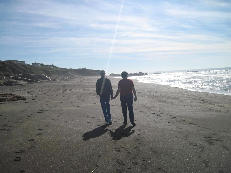 2011 11 November Cambria Moonstone Beach.JPG