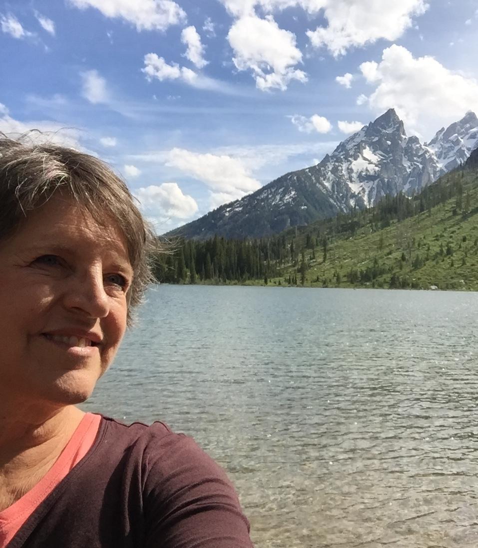 String Lake, GTNP 2017