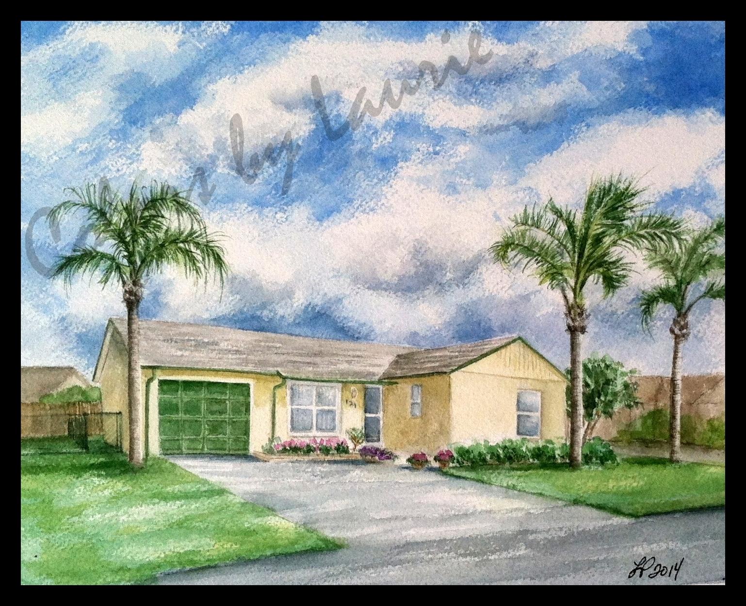 SOUTHEAST FLORIDA HOME