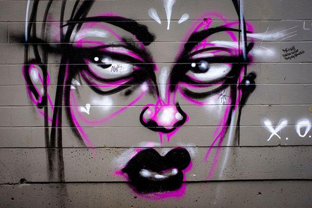 Random street art in downtown Calgary . . . . #yycart #yycstreetart #streetartyyc #calgarystreet #yyc #streetart #urbanart #Calgary #grafitti #Fuji #fujifeed #fujixseries #fujixt2 #fujilove #fujifilmxseries #fujix #fujix100f #fujifilmx100f #fujifollowme  #fujifilm_global