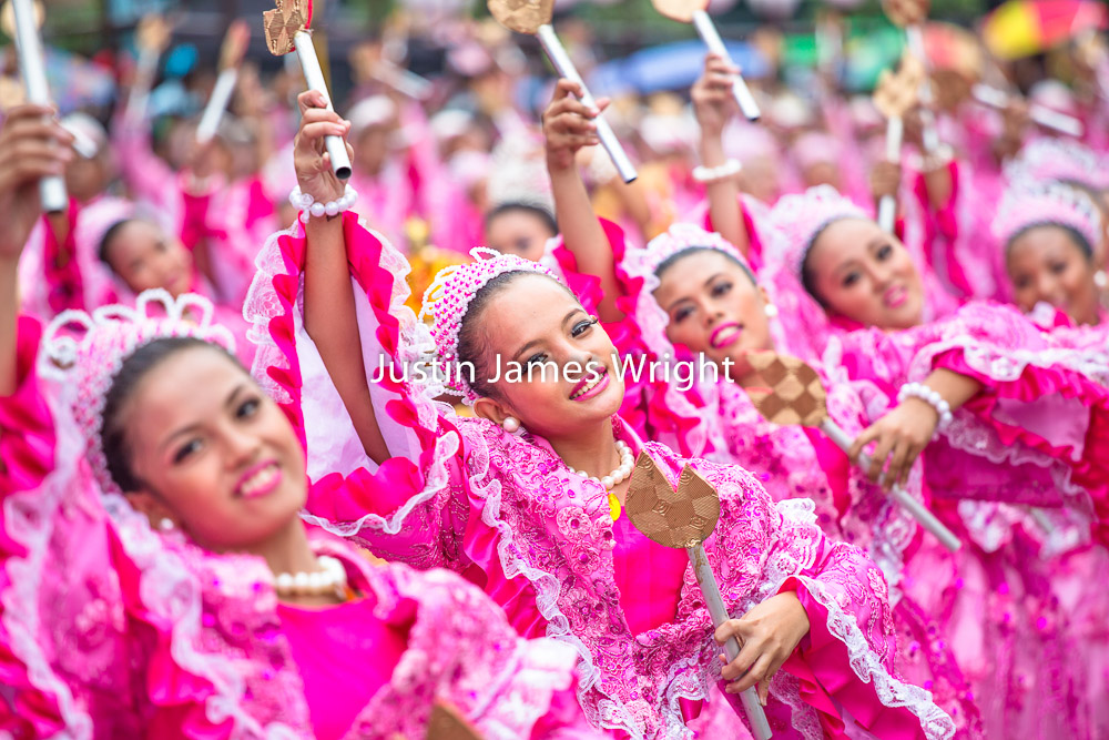 Sinulog Festival, Cebu, Philippines   Philippine Image # 4134  If you wish to purchase a photography print of this image, or would like to license this image please contact us using the form below.  Please kindly include the Image Title and Image Ref # in your message, we will get back to you.