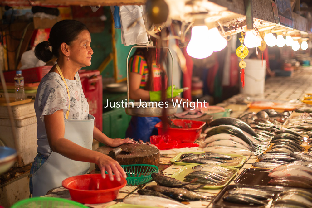 Pio Del Pilar Public Market, Makati City, Metro Manila, Philippines   Philippine Photo: 5236  If you wish to purchase a photography print of this image, or would like to license this image please contact us using the form below.  Please kindly include the Image Title and Image Ref # in your message, we will get back to you.