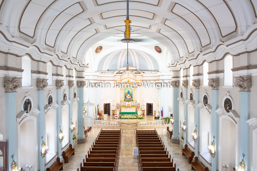 Metropolitan Cathedral of San Fernando, Pampanga, Philippines   Philippine Photo 5254  If you wish to purchase a photography print of this image, or would like to license this image please contact us using the form below.  Please kindly include the Image Title and Image Ref # in your message, we will get back to you.
