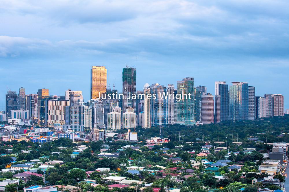 Bonifacio Global City (BGC), Taguig, Philippines