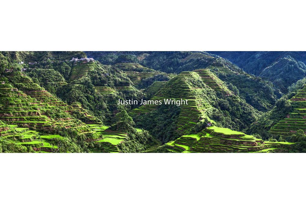 Philippine Panoramas
