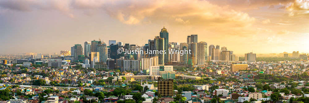 The Golden Hour - Bonifacio Global City (BGC), Metro Manila, Philippines