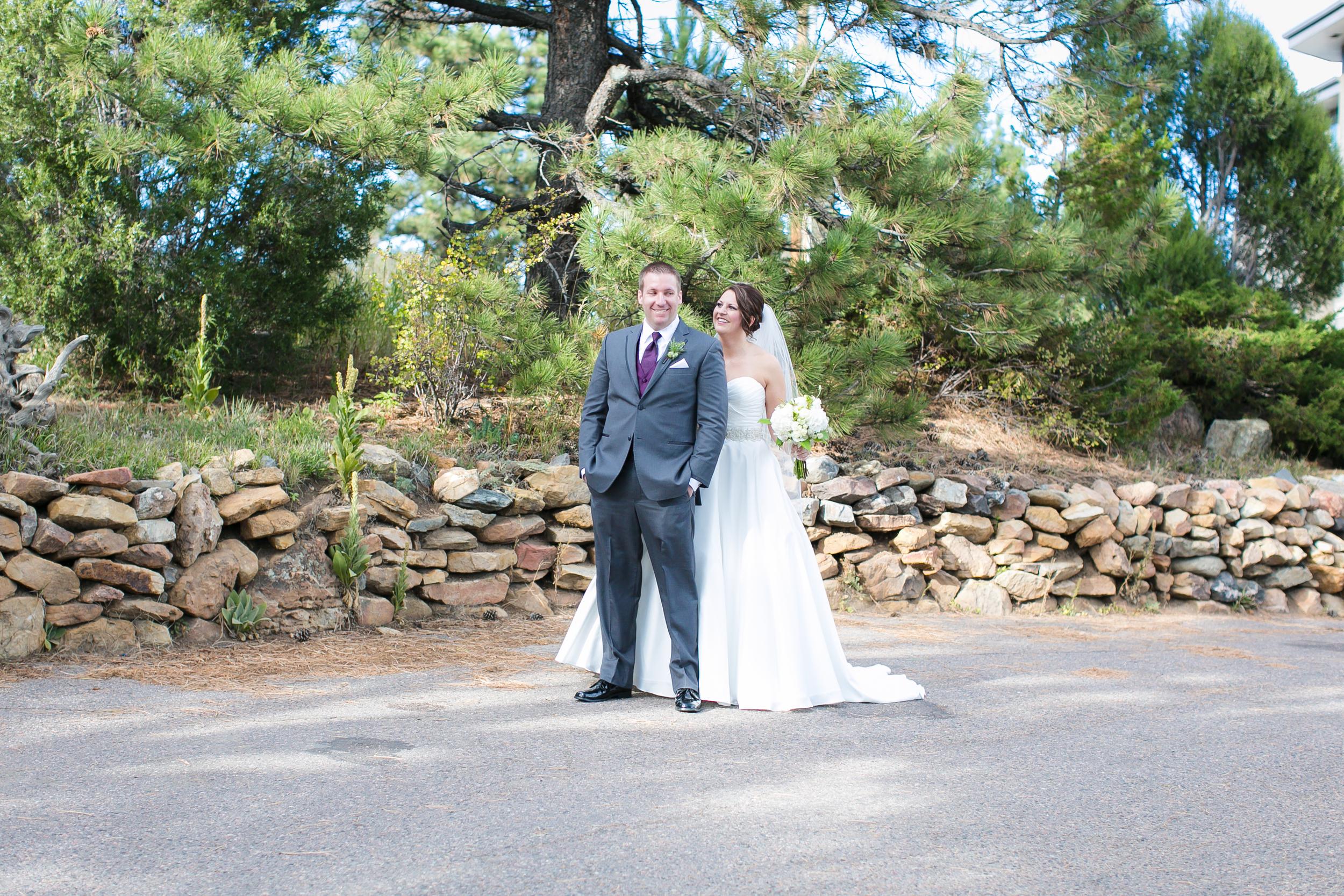 Mount Vernon Country Club Wedding