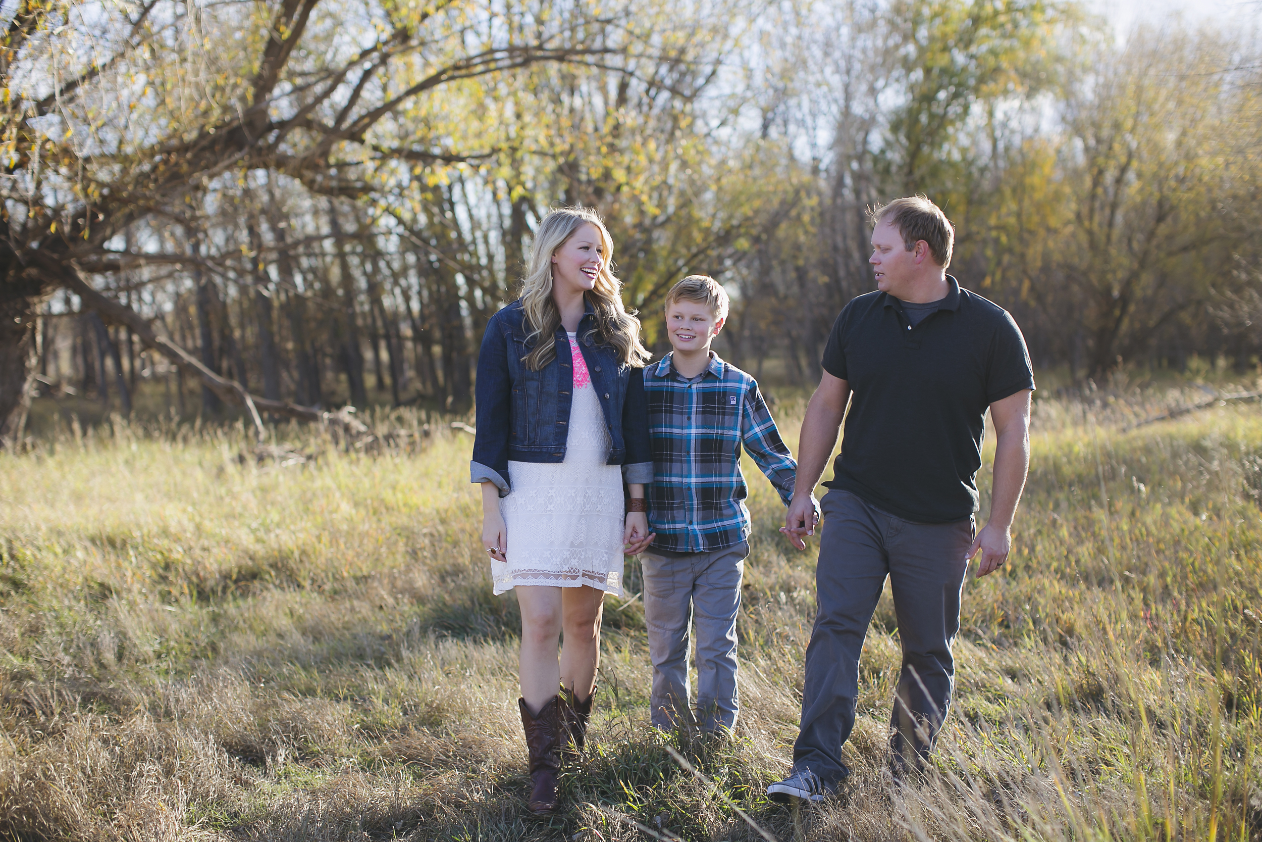 Longmont Family Photographer