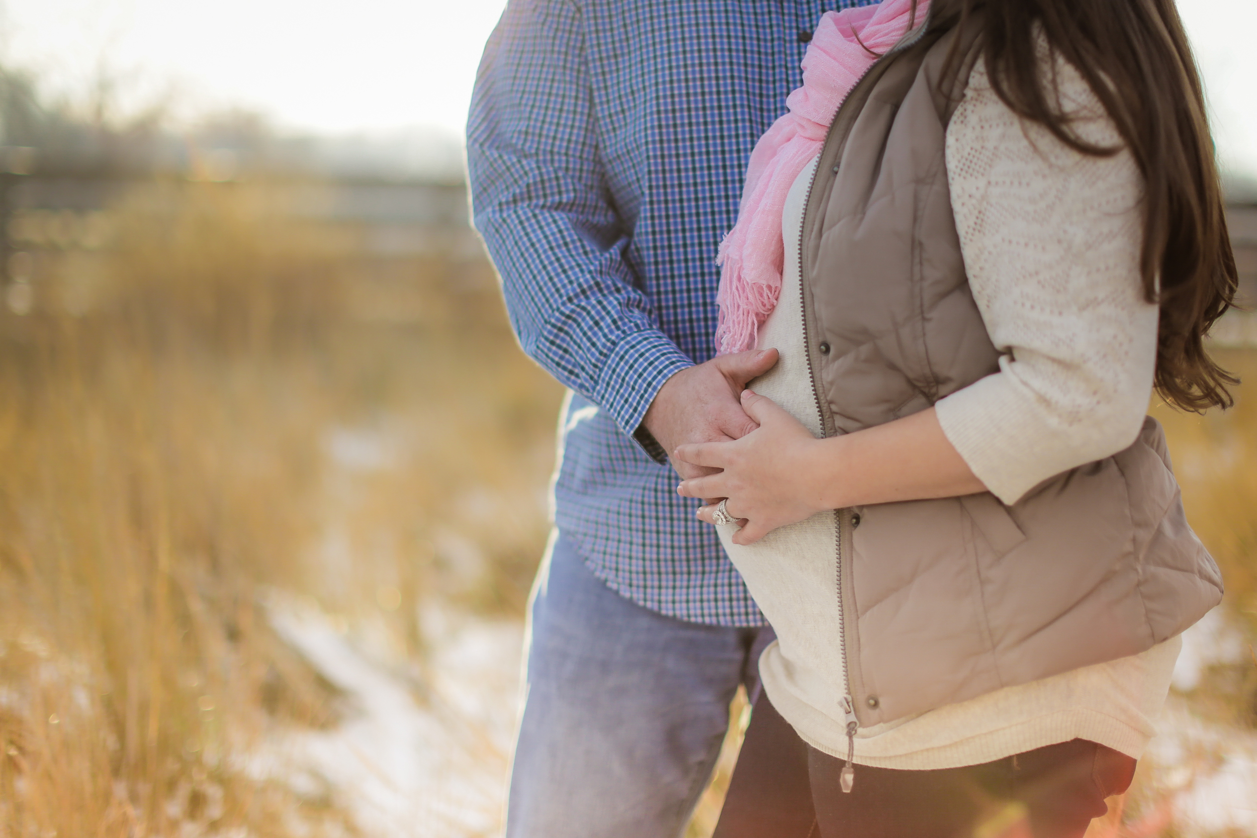 Longmont Maternity Photographer