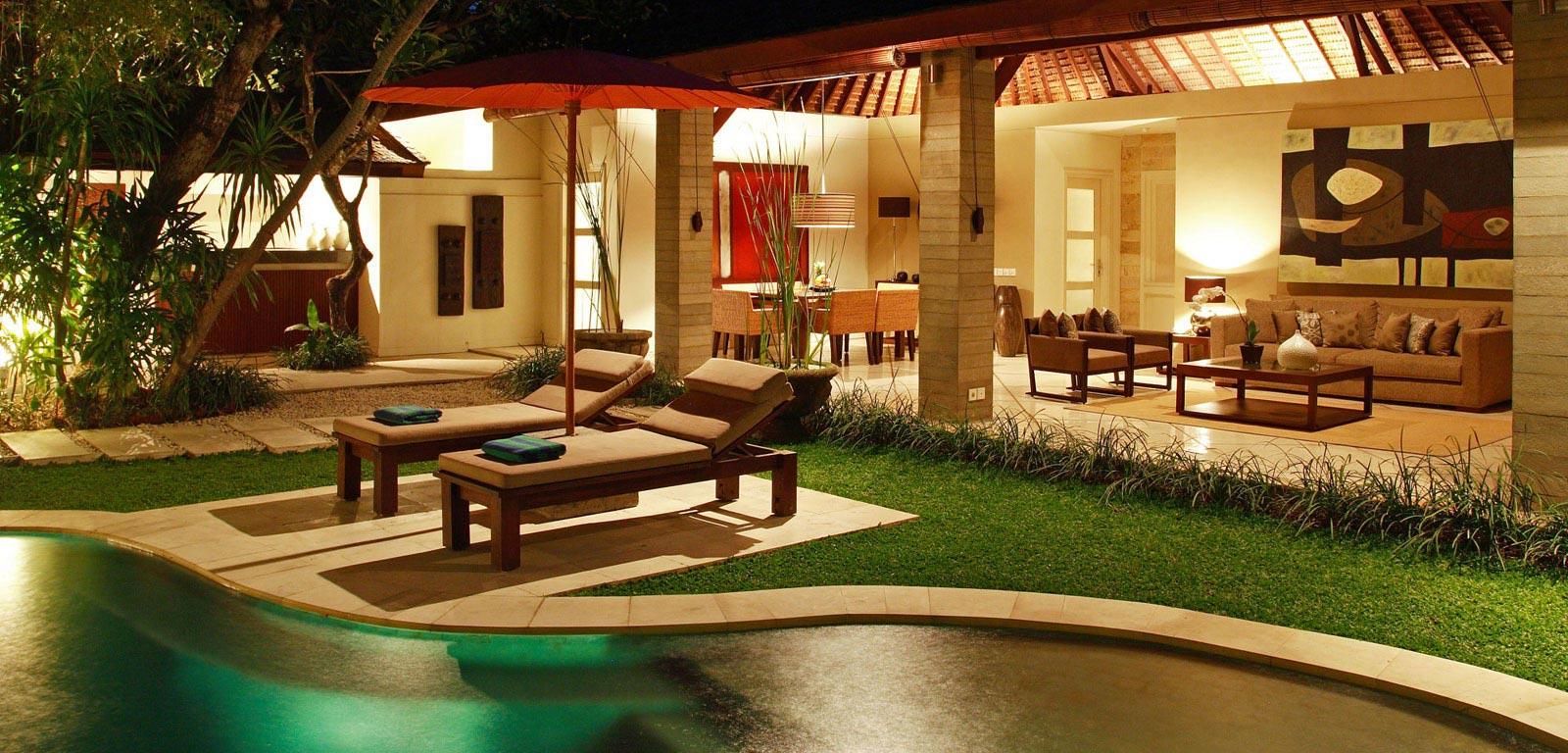 Seminyak S Best Villas The Bali Bible