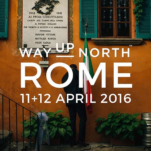 Riccardo Spatolisano_Workshop_FUJFILM - WAY UP NORTH_