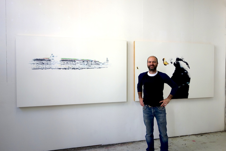 Franck and his work