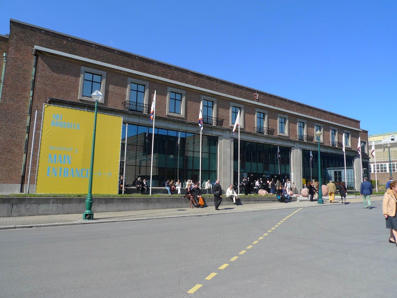 Art Brussels Art fair