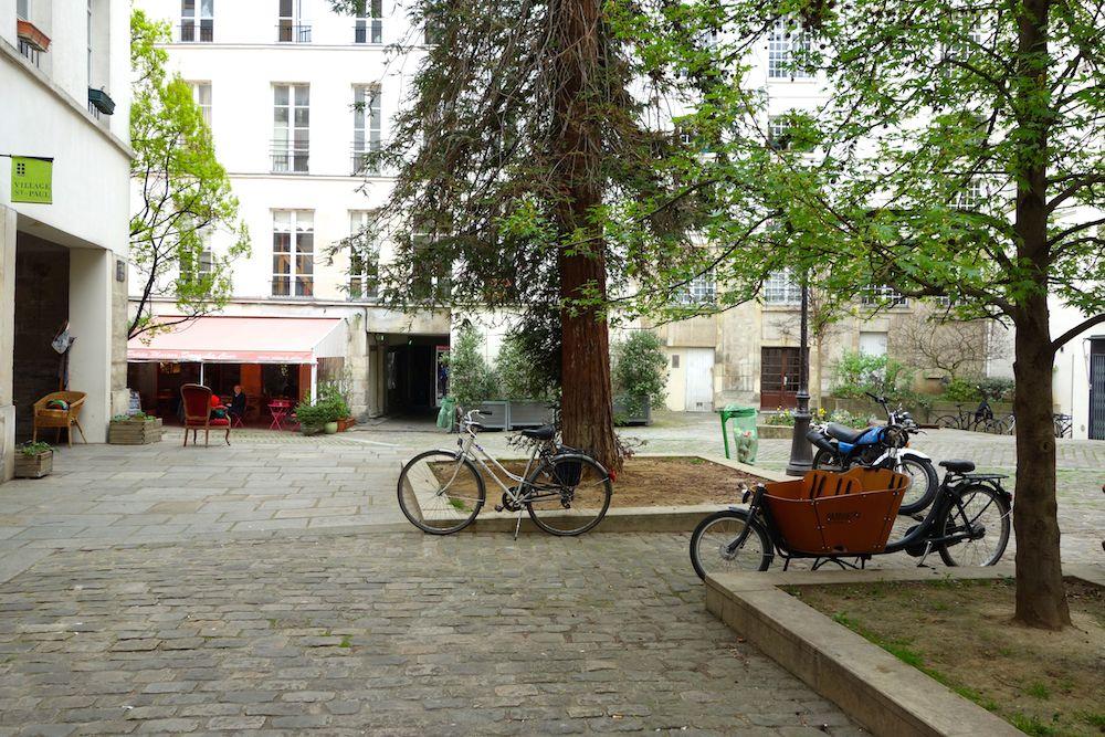 Le Village Saint-Paul