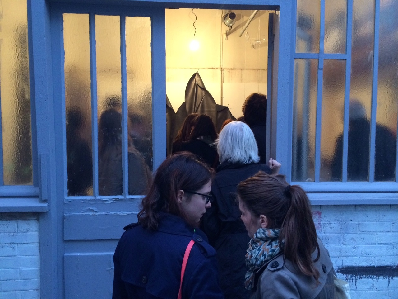 Atelier Mathilde Roussel