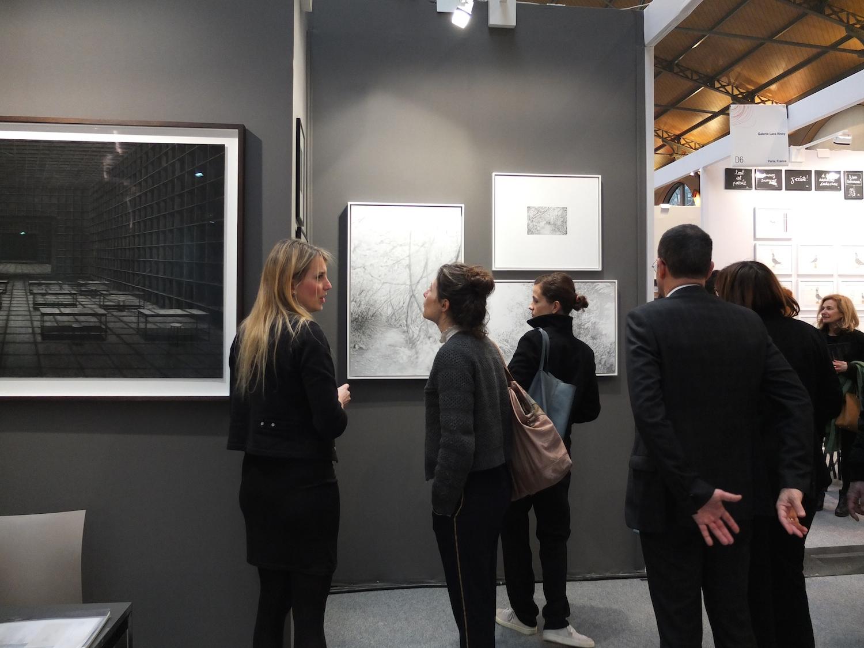 Explore Paris art fairs