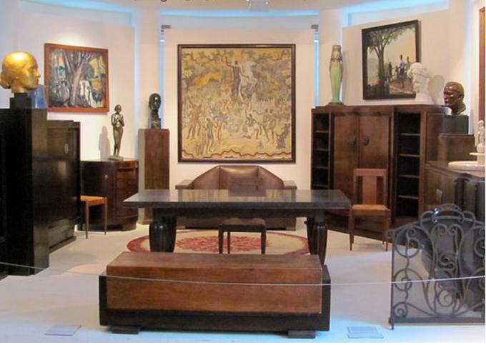 Musée des Années 30, Boulogne