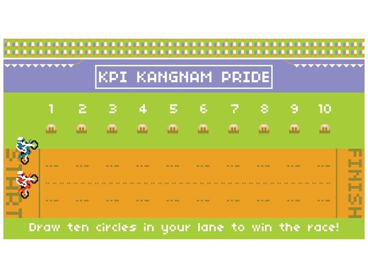8-Bit Game