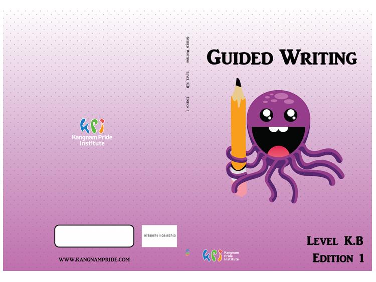 Guided Writing Level K.B