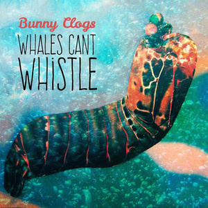 Whales Can't Whistle album cover