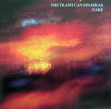 Trash Can Sinatras' Cake album cover
