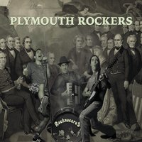 Plymouth Rockers by Rocknoceros album cover