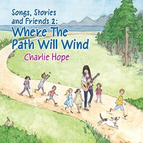 Charlie Hope Where the Path Will Wind album cover