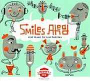 Smiles Ahead from Mighty Mo Productions album cover