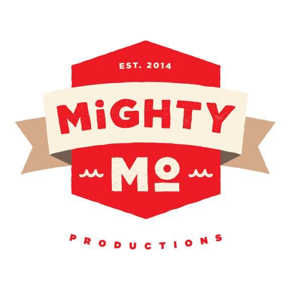 Mighty Mo Productions logo