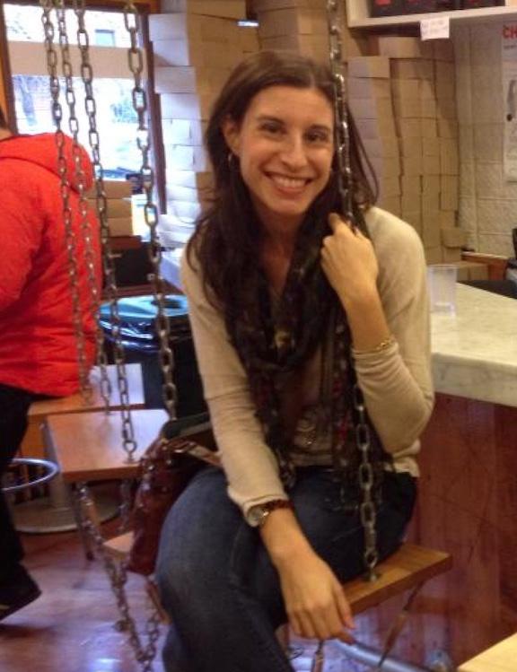 Stephanie Mayers