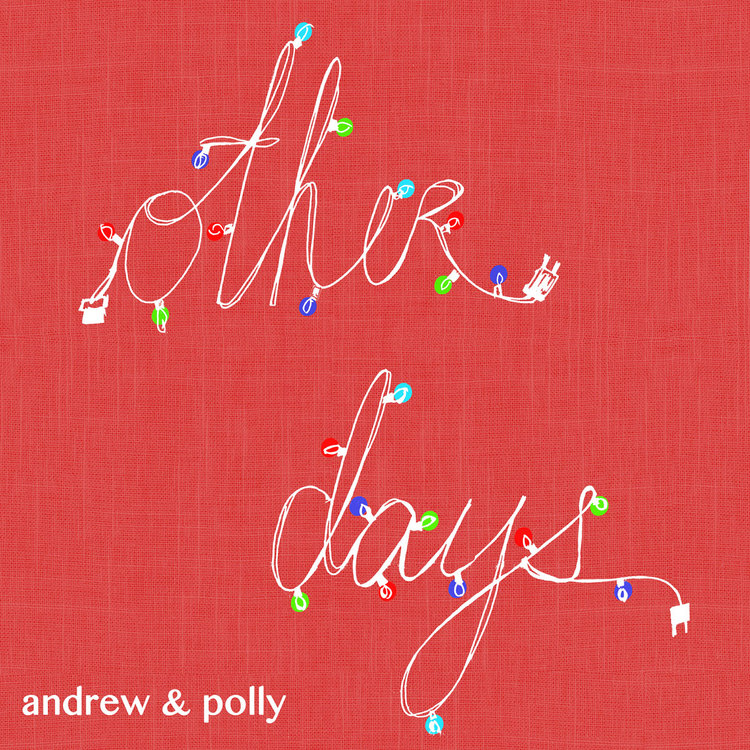Andrew & Polly - Other Days album cover