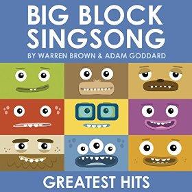 Big Block Singsong album cover