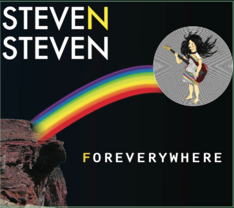 StevenSteven Foreverywhere album cover