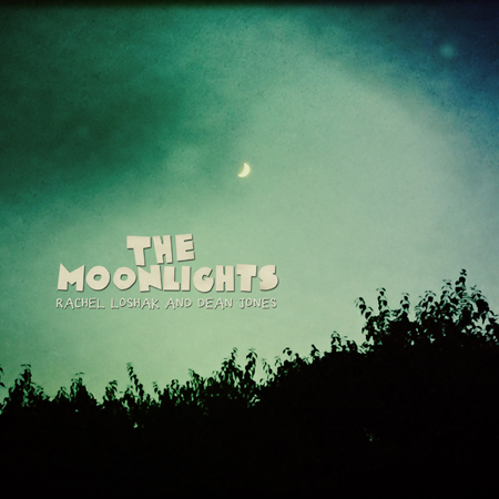 The Moonlights album cover